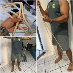 Elástico para treino musculação  mt 2,06