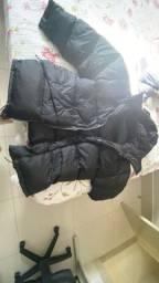 Blusa/jaqueta de frio