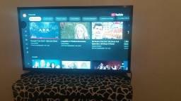 Samsung smart tv 32 polegadas