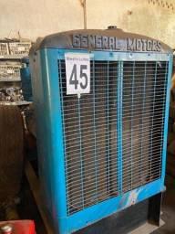 Motor GM Detroit - Usado