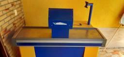 Título do anúncio: Balcão Caixa Cristalaço