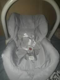 Bebê Conforto GALZERANO Cinza