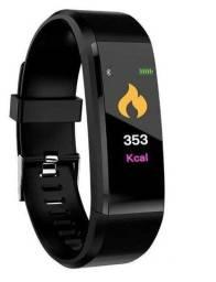 Relógio Smartwatch Inteligente Turu S10 Fitness