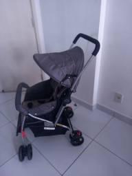 Carrinho de bebê multkids baby