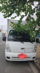 VENDO KIA BONGO K2500 ANO 2011/2012