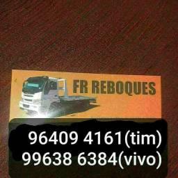 FR REBOQUES pague em 3x iguais no cartão de crédito