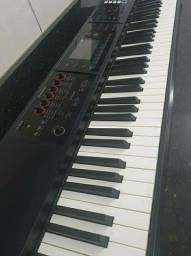 Teclado Roland Fa-08 Sintetizador Workstation