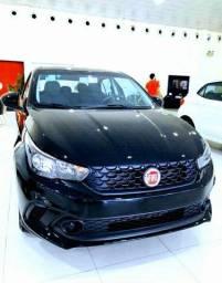 FIAT ARGO - Carros com Entradas Promocionais / Facilitamos para Negativados e baixo Score