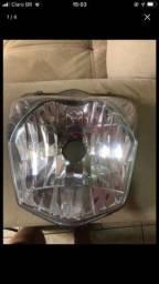 Lanterna de fan