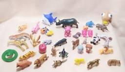 Kit com 40 Miniaturas usados