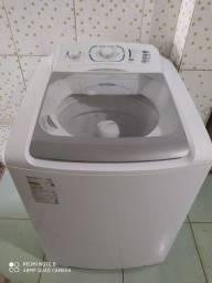 Máquina de lavar Eletrolux semi nova 12 kg