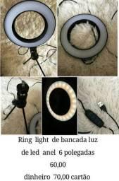 Ring de bancada