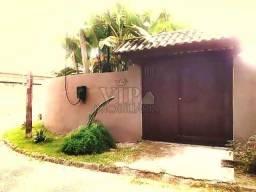 Casa Colonial em condomínio fechado em Pedra de Guaratiba.