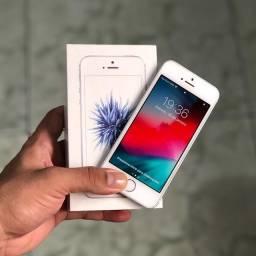 IPhone SE 32gb / Nota Fiscal / Aceito cartão