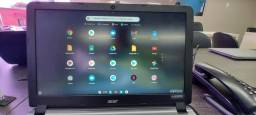 Notebook Acer Chromebook 15