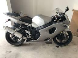 Moto GSXR Srad 1000