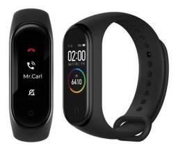 Relogio Smartwatch M4 P/ IPhones e Androids R$89,90