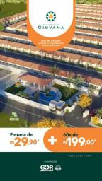 73# giovana casas com mensais a partir de 199,99