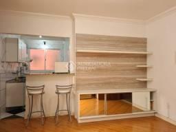 Apartamento à venda com 1 dormitórios em Cidade baixa, Porto alegre cod:328910