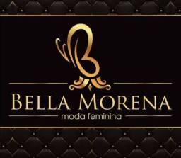 Seja bem vindo à Bella Morena