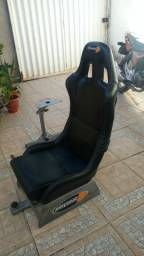 Cockpit Playseat para volante G27/G29