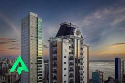 Belíssimo apartamento, no Centro de Balneário Camboriú!