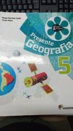 Presente Geografia