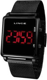 Relógio Lince R$: 100