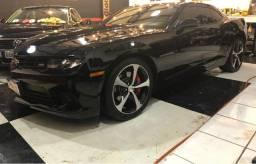 Camaro 2014/2015 6.2 V8 SS automático R$ 198.000,00 Particular