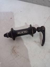 Cubo de bicicleta GTS