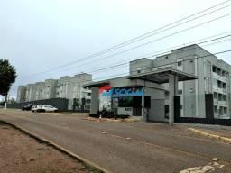 Apartamento com 3 dormitórios à venda, 72 m² por R$ 275.000,00 - Triângulo - Porto Velho/R