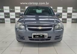 Chevrolet - Celta Spirit/ LT 1.0 MPFI 8V FlexP. 5p - 2012