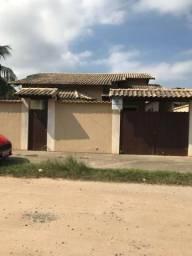 Casa Linear 03 Qtos - Jacaroá - Maricá -