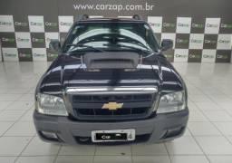 Chevrolet - S10 Pick-Up RODEIO 2.8 TDI 4x4 CD Dies. - 2011