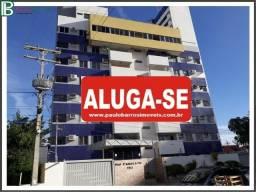 Apartamento para alugar Edifício Rio Paracatu Orla Petrolina Paulo Barros Imóveis