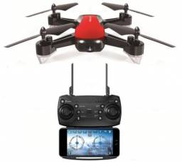 Drone FQ777 FQ40 Câmera 2.0mp Wi-fi Fpv