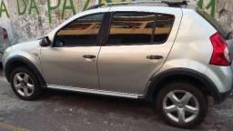 Renault Sandero StepWay - 2010