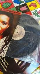 Vendo lote de discos de vinil antigos