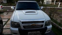 S-10 executiva a diesel 4x4 - 2011