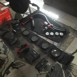 Canon T5 Completa + Brinde