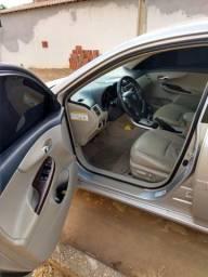 Vendo ou troco por veículo de menor valor - 2012