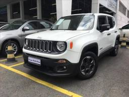 Jeep Renegade 1.8 16v Sport - 2016
