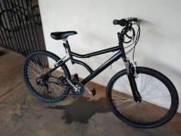 Vendo bicicleta Houston Venus 2.0 aro 26