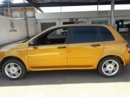 Carro Fiat Stilo - 2005