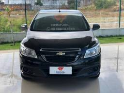 Chevrolet Prisma 1.0 MPFI LT - 2013