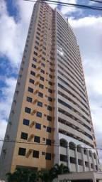 Excelente Apartamento para locação em Capim Macio, andar médio, ótima localização