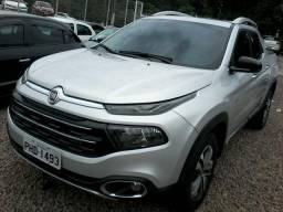 Fiat Toro Volcano 2.0 4X4 (Diesel) (AT9) - 2017