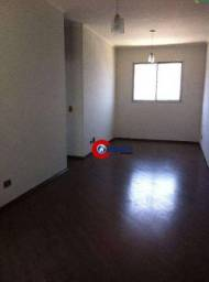 Apartamento com 3 dormitórios à venda, 78 m² - Vila Augusta - Guarulhos/SP