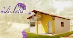 Casa residencial à venda, 2 quartos, 1 vaga, parque sul - teresina/pi