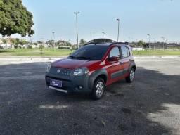 Fiat uno way 1.4 2013 r$ 23.900,00. só na rafa veículos, consultor eric sousa - 2013